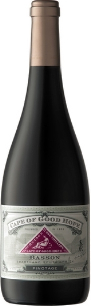Cape of Good Hope Basson Pinotage