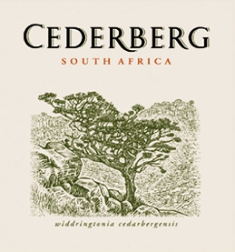 Cederberg online at WeinBaule.de | The home of wine