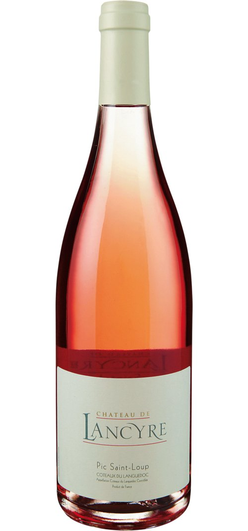 Chateau Lancyre Rose