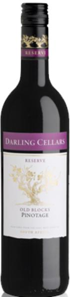 Darling Cellars Reserve Old Blocks Pinotage