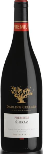 Darling Cellars Premium Shiraz