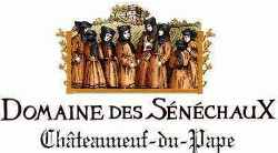Domaine Senechaux online at WeinBaule.de | The home of wine