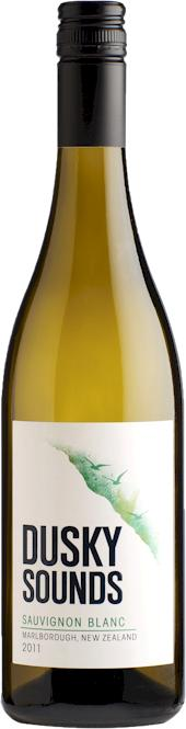 Dusky Sounds Marlborough Sauvignon Blanc