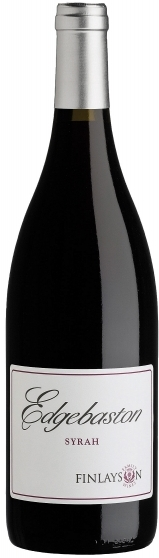 Edgebaston Syrah