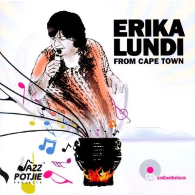 Erika Lundi, From Cape Town