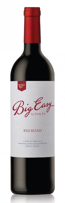 Ernie Els Big Easy Red