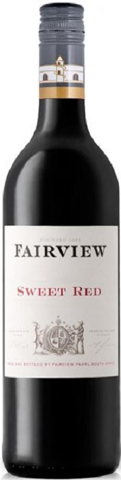 Fairview Sweet Red