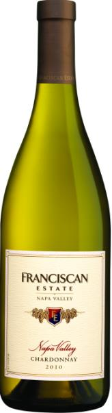 Franciscan Estate Chardonnay