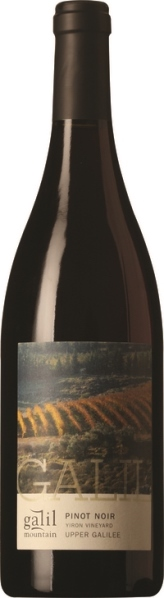 Galil Mountain Winery Pinot Noir