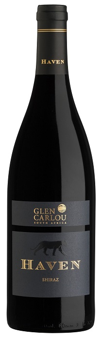Glen Carlou HAVEN Shiraz