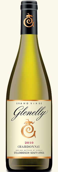 Glenelly Chardonnay Grand Vin