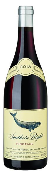 Hamilton Russell Southern Right Pinotage