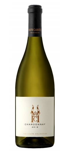 Haute Cabriere The Haute Collection Chardonnay