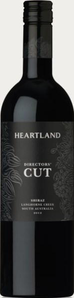 Heartland Directors Cut Shiraz Langhorne Creek