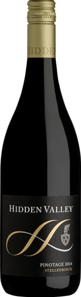 Hidden Valley Pinotage