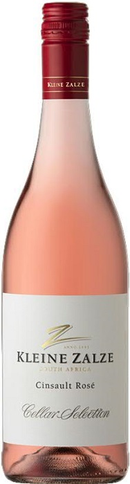 Kleine Zalze Cellar Selection Rose