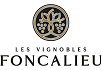 Les Vignobles Foncalieu online at WeinBaule.de | The home of wine