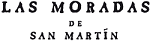 Las Moradas de San Martin online at WeinBaule.de | The home of wine