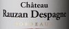 Chateau Rauzan Despagne Wein im Onlineshop WeinBaule.de | The home of wine
