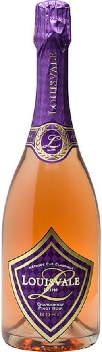 Louisvale MCC Brut Rose