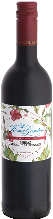 Lourensford Flower Collection Shiraz Cabernet Sauvignon
