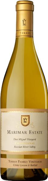 Marimar Estate Chardonnay  Russian River Valley