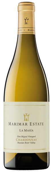 Marimar Estate Chardonnay La Masia Don Miguel Vineyard