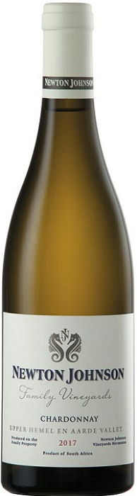 Newton Johnson Family Vineyards Chardonnay