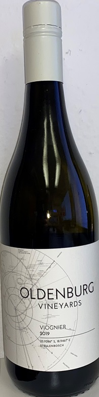 Oldenburg Viognier