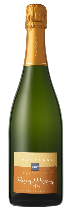 Champagne Remy Massin & Fils Tradition Brut