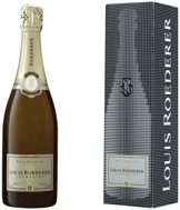 Champagne L. Roederer Premier Brut, seperate in gift box