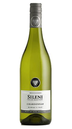 Sileni Chardonnay Cellar Selection
