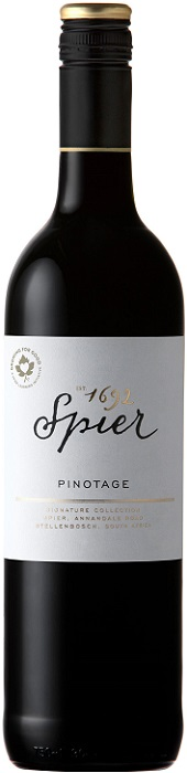 Spier Signature Collection Pinotage