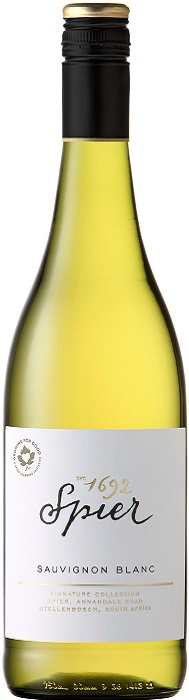 Spier Signature Collection Sauvignon Blanc