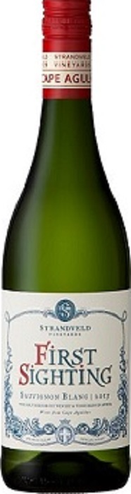 Strandveld First Sighting Sauvignon Blanc