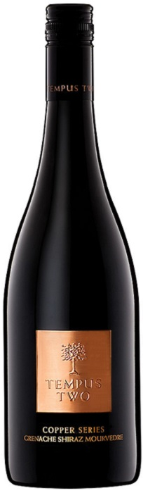 Tempus Two Copper Series Grenache-Shiraz-Mourvèdre