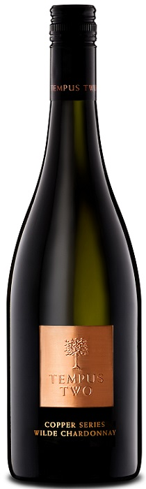 Tempus Two Copper Series Wilde Chardonnay