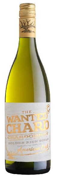 The Wanted Chard Chardonnay