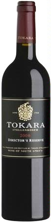 TOKARA Director's Reserve Red
