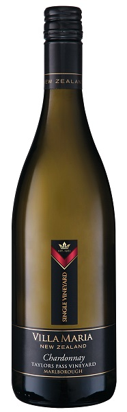 Villa Maria Taylors Pass Single Vineyard Chardonnay