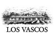 Los Vascos online at WeinBaule.de | The home of wine