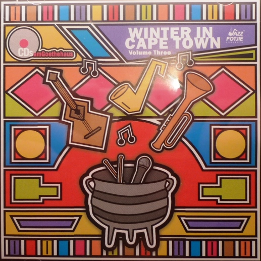 Winter in Cape Town Volume Three (CD)