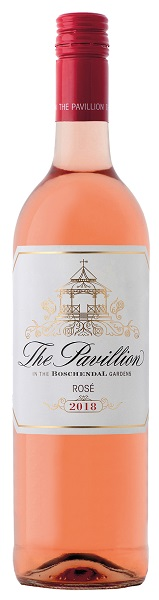Boschendal The Pavillion Rose