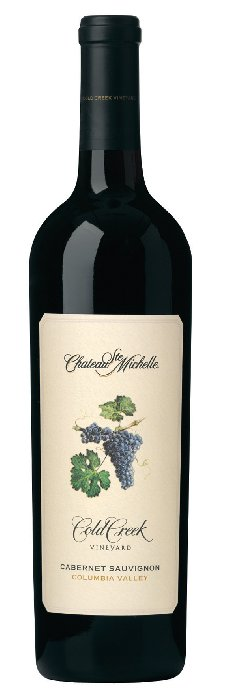 Chateau Ste Michelle Cold Creek Cabernet Sauvignon