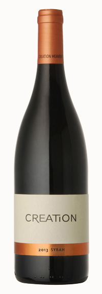 Creation Wines Syrah