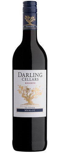 Darling Cellars Reserve Six Tonner Merlot