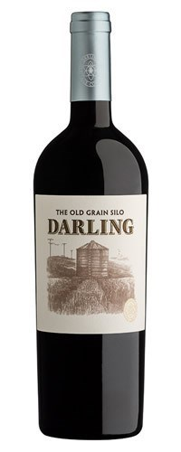 Darling Cellars The Old Grain Silo