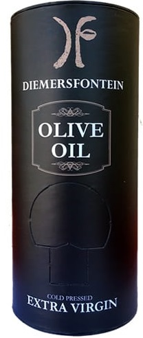 Diemersfontein Extra Virgin Olive Oil 1000 ml
