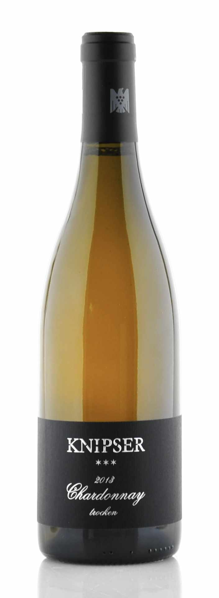Knipser Chardonnay Barrique dry