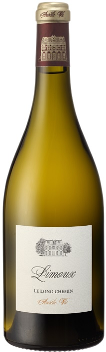 Domaines Robert Vic Le Long Chemin Chardonnay Limoux